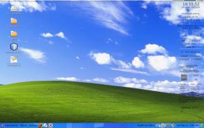 ubuntu apa windows